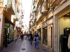 hotell i Palma